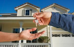 lease-option-handing-over-keys